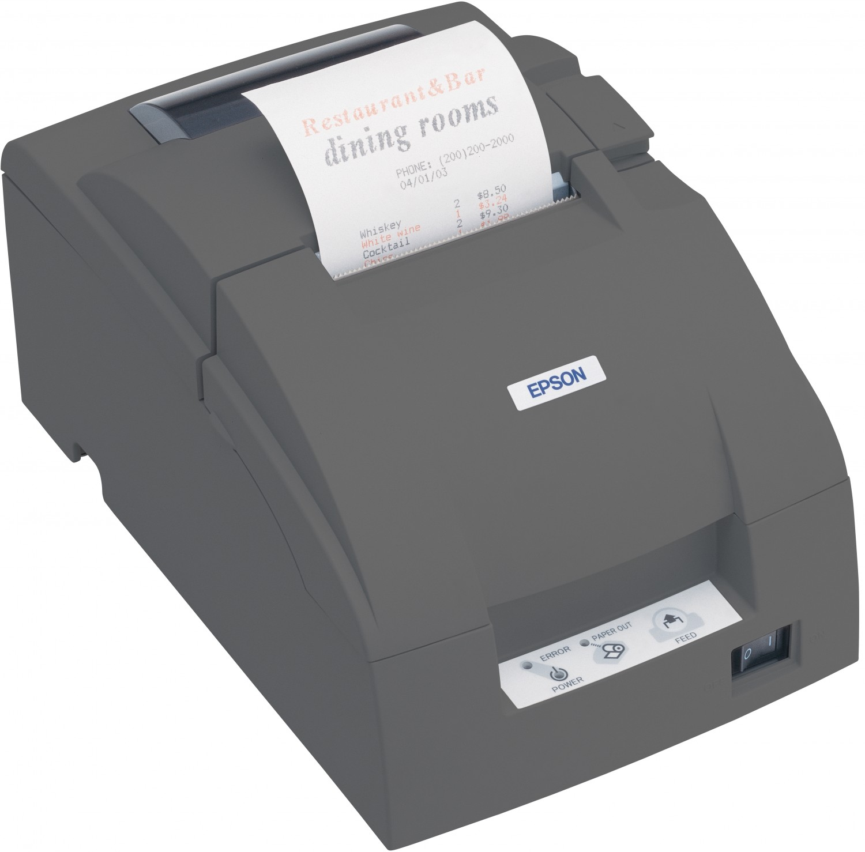 Máy in bill sử dụng giấy in nhiệt